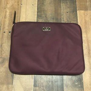 Kate Spade New York Original Laptop Sleeve 13 inch